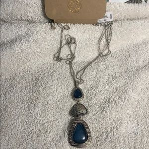 Ruby Rd. Jewelry - NWT Ruby rd.double long chain pendant
